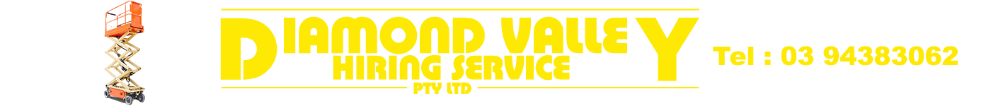 Diamond Valley Hiring Service